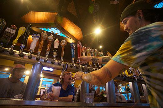 Best Beer Selection in Kona