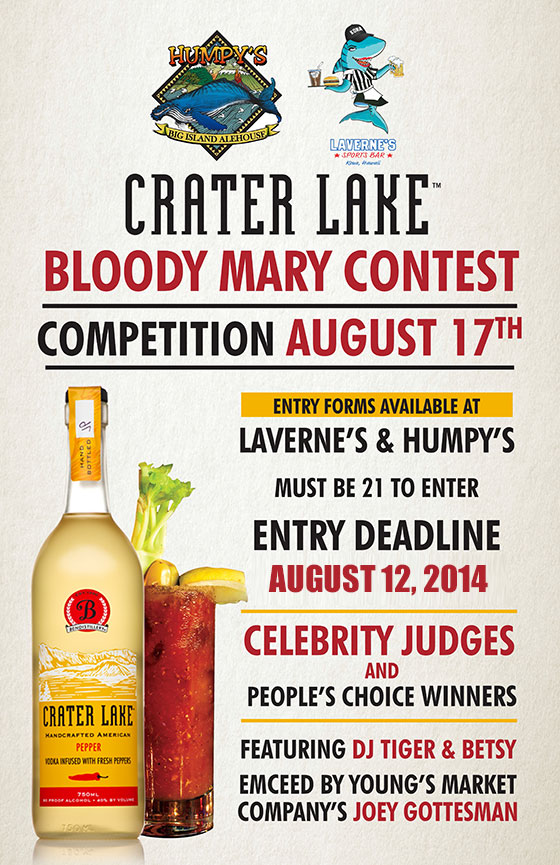 Bloody Mary Poster 1a
