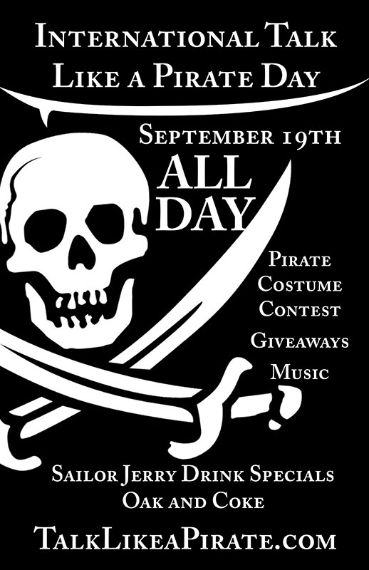 pirate flyer 0914